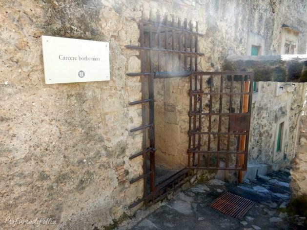 castello aragonese ischia carcere borbonico