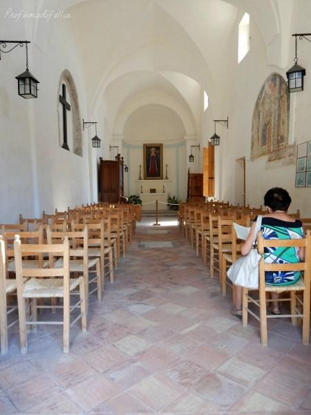 castello aragonese ischia chiesa Madonna della libera