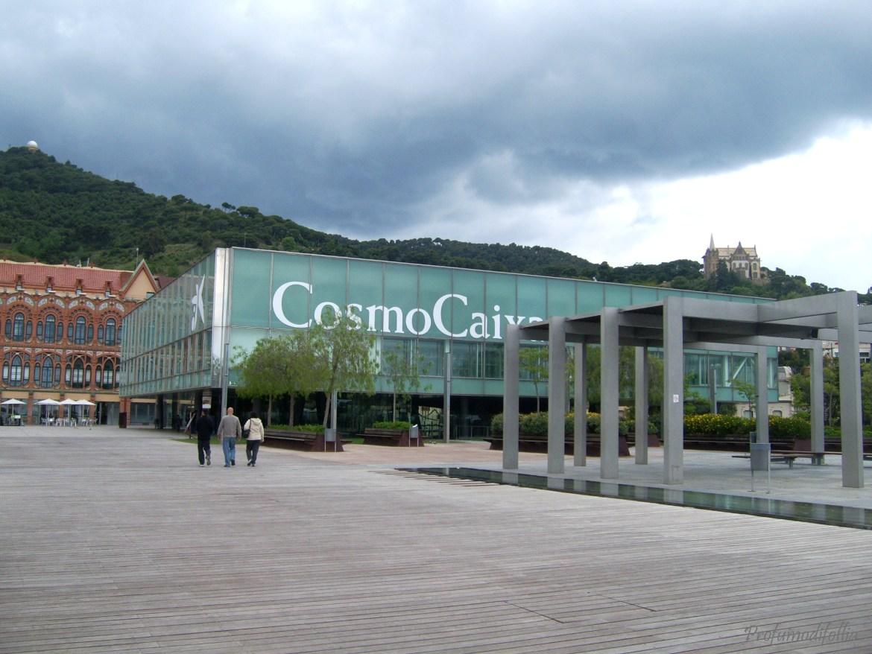 Museo CosmoCaixa