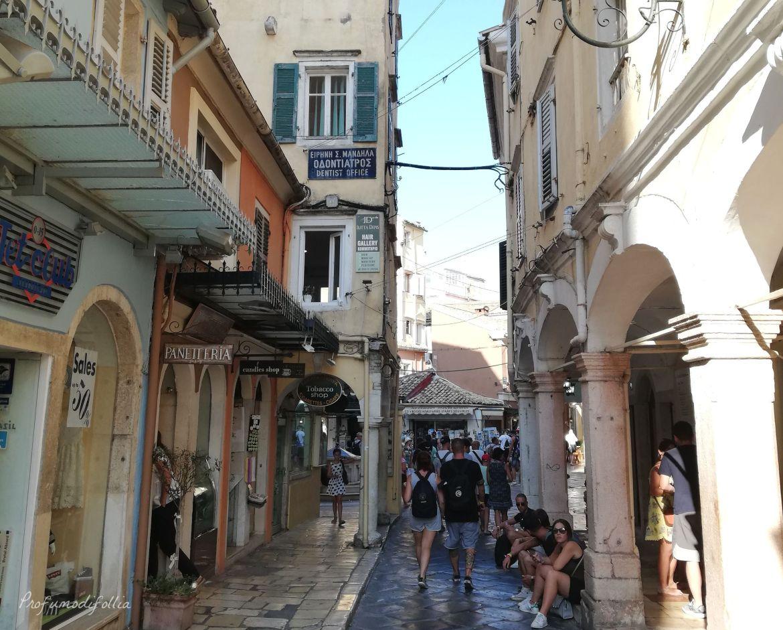 Vacanze al mare: dove alloggiare a Corfù - Profumo di Follia ...