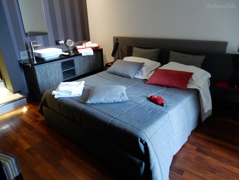 Hotel a Napoli