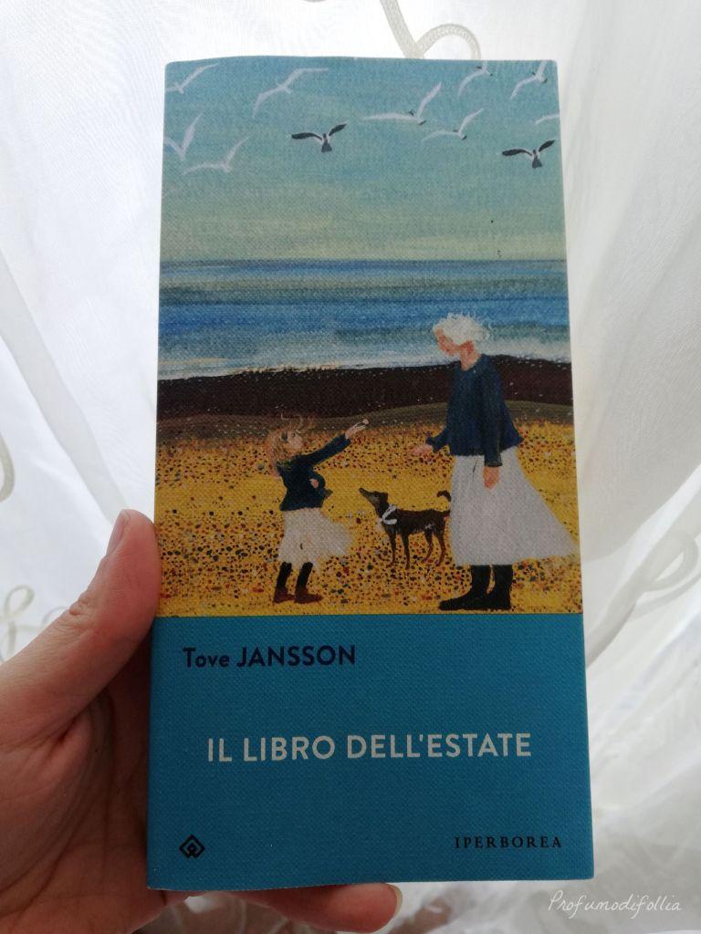 Libri da leggere estate 2019: Il libro dell'estate Tove Jansson