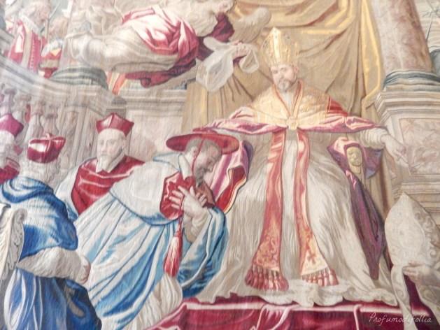 biglietti musei vaticani galleria degli arazzi
