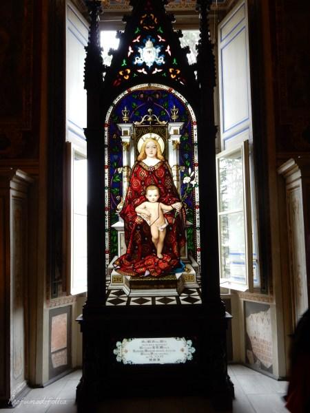 biglietti musei vaticani museo cristiano