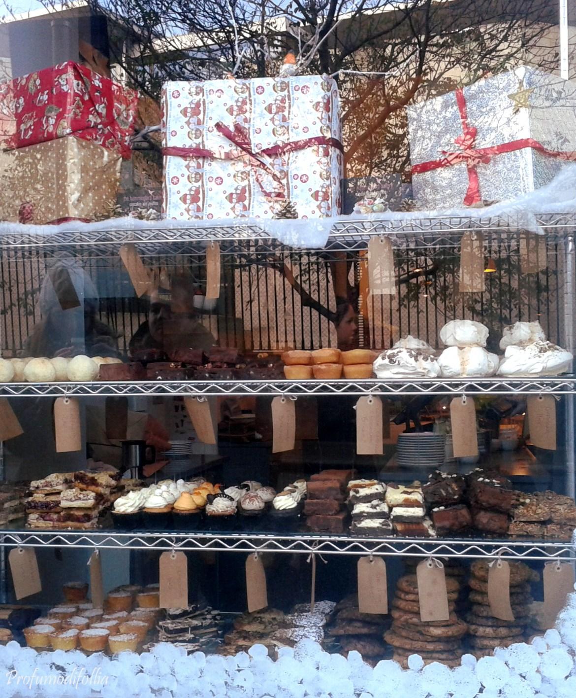 Negozio di dolcetti Dublino