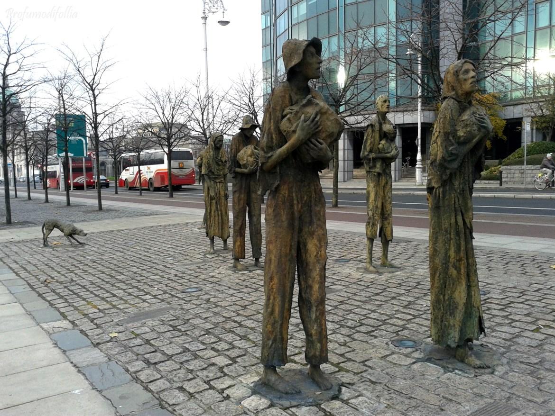 Famine Figures