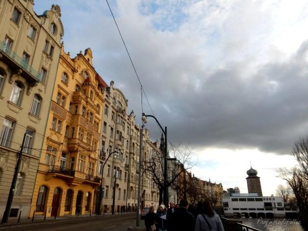 24 ore a Praga