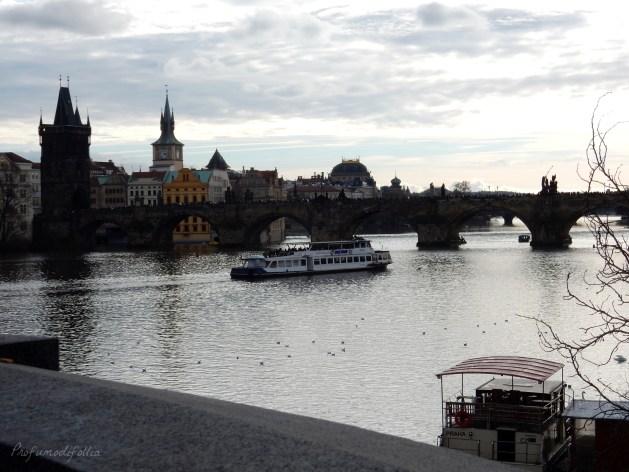 24 ore a Praga Natale
