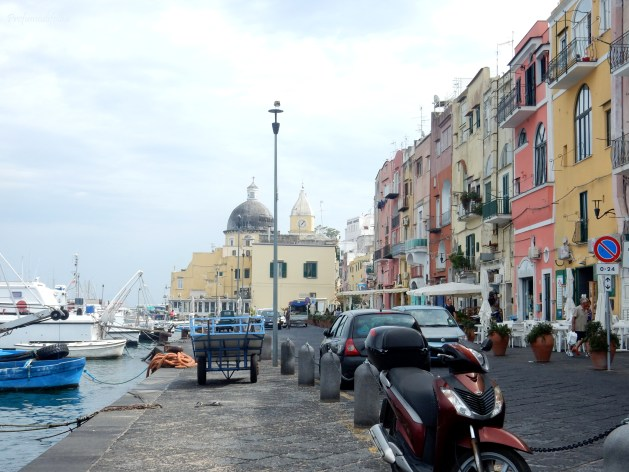 Porto di Marina Grande, Procida