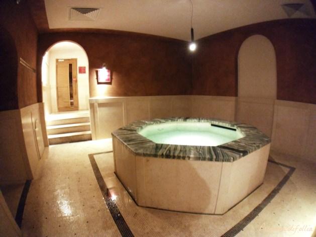 qc terme roma sauna casina delle civette