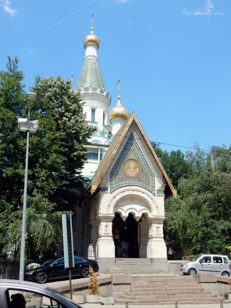 24 ore a Sofia