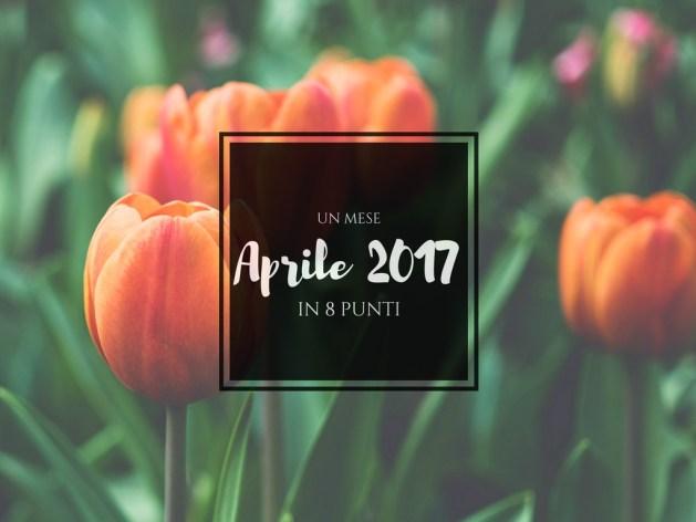 riassunto di aprile