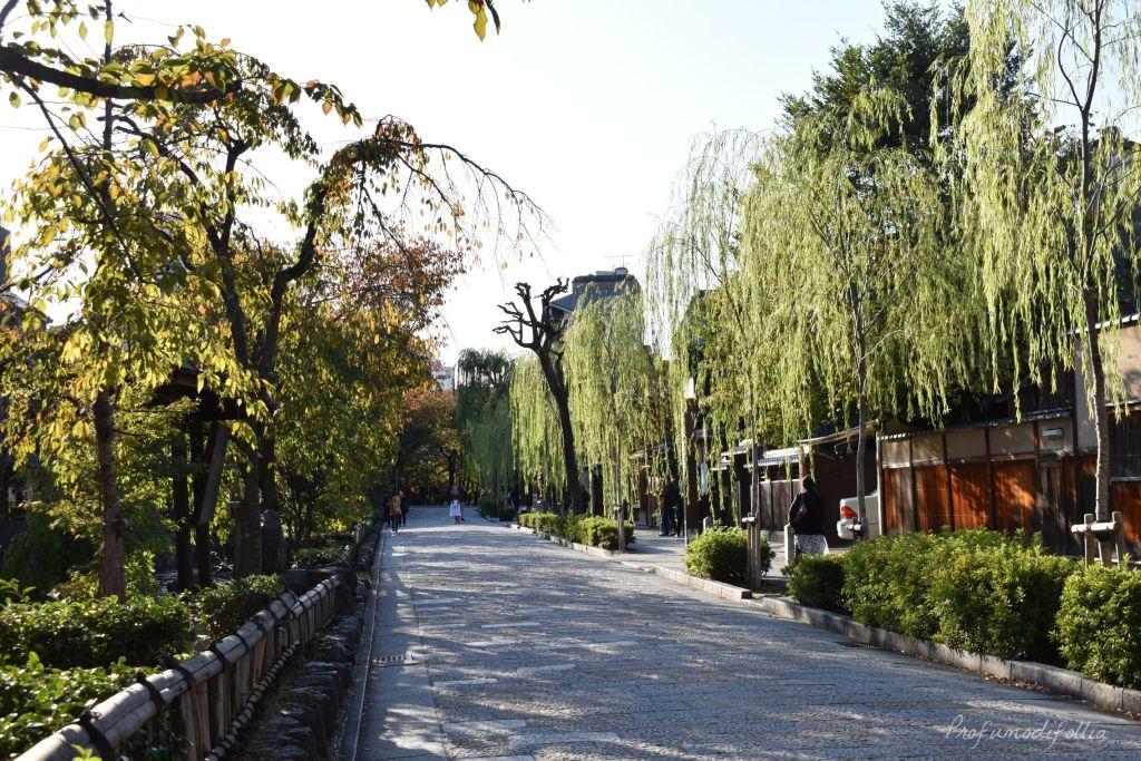 Alla scoperta di Kyoto, diario di viaggio - Kyoto