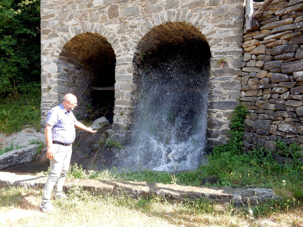 Cosa vedere nella Montagna Pistoiese: il Molino di Giamba