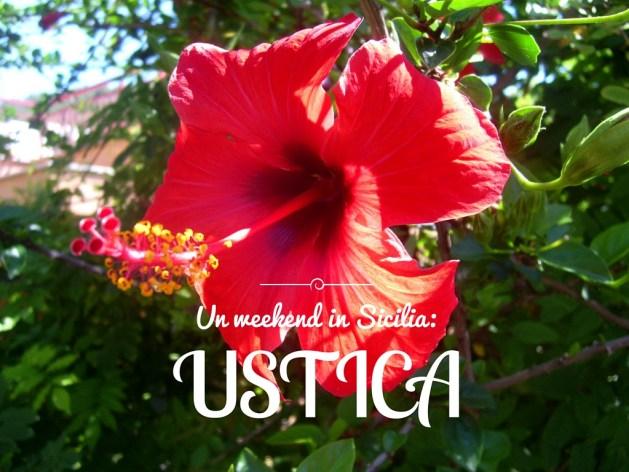 Weekend a Ustica