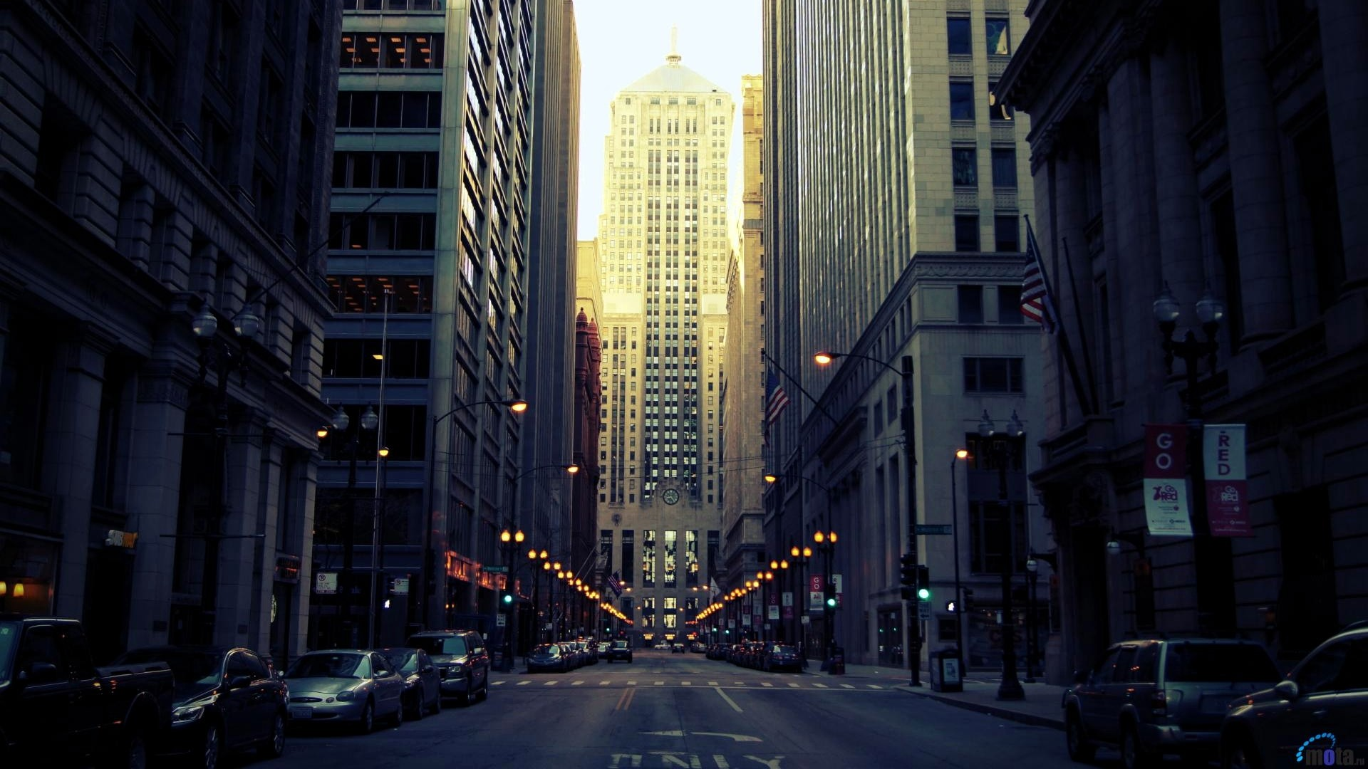chicago-board-of-trade-building-cities-street-lights-wallpaper-wallbasecc-139117155084gkn