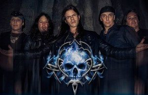 Queensryche starts writing their new studio album
