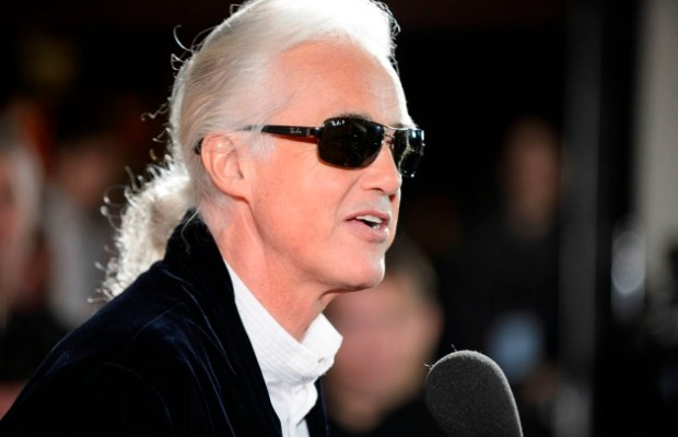 JIMMY PAGE: LED ZEPPELIN Reissues Will Contain