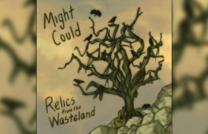 Might Could - Relics from the Wasteland