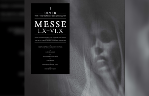 Ulver - Messe