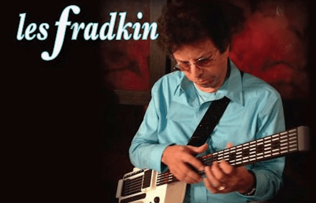A MIDI Interview With LES FRADKIN - Prog Sphere