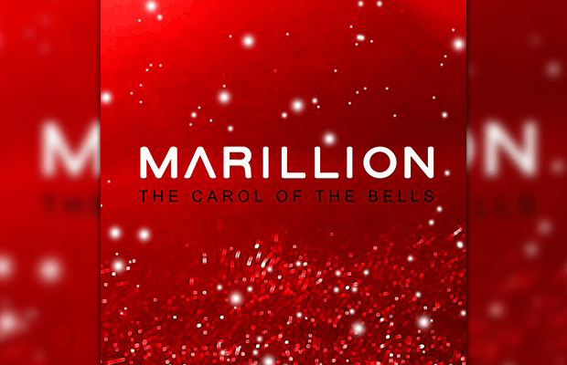 Marillion - The Carol of the Bells