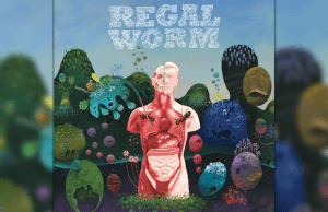 Regal Worm