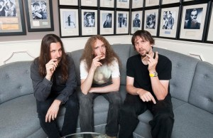 The Aristocrats are looking forward seeing you on the 2014's Culture Clash Tour.