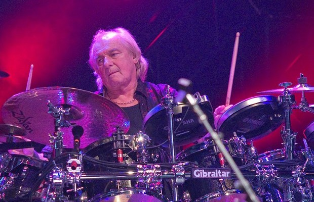 Yes' Alan White