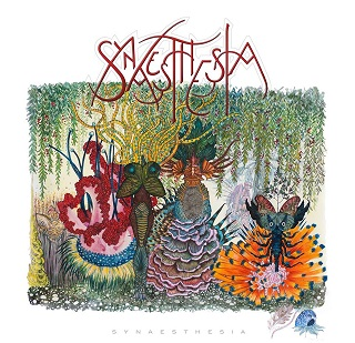 Synaesthesia album cover