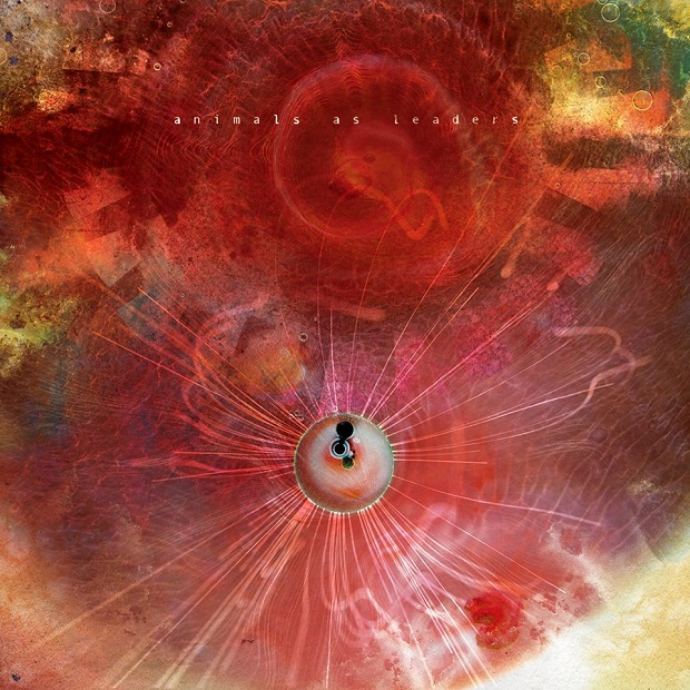 """Cover art of Animals as Leaders' new album """"Joy of Motion"""""""
