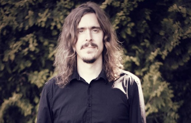 Mikael Åkerfeldt talks Opeth's new album