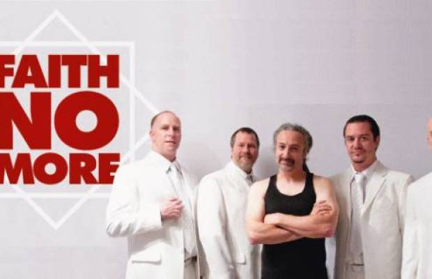 Faith No More hints possibility of making new music