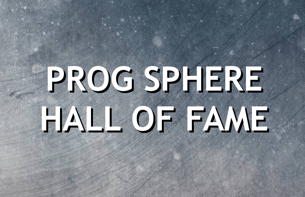 Prog Sphere Hall of Fame