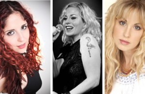 Top 10 Female Singers in Prog Rock, Metal & Around