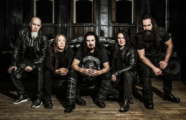 DREAM THEATER Albums Ranked