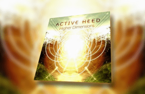 Active Heed - Higher Dimensions