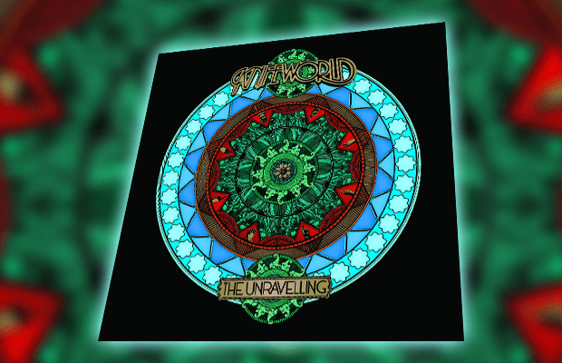 Knifeworld - The Unravelling