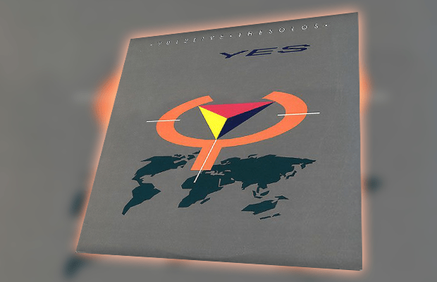Yes - 9012Live: The Solos