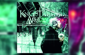 Knight Area - Hyperdrive