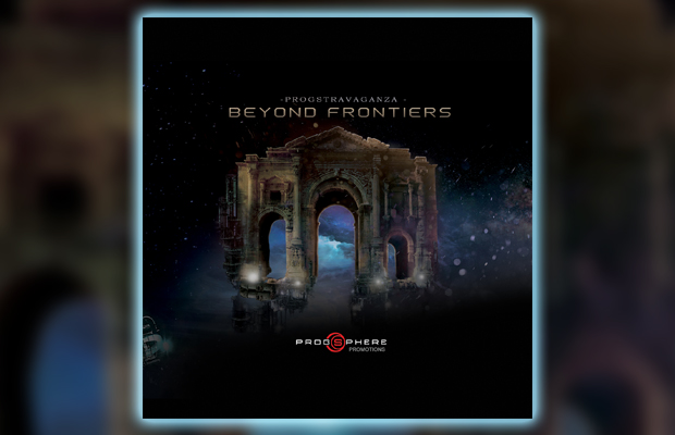 Progstravaganza: Beyond Frontiers is out on October 14th. Pre-order now!