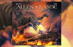 Allen / Lande - The Great Divide
