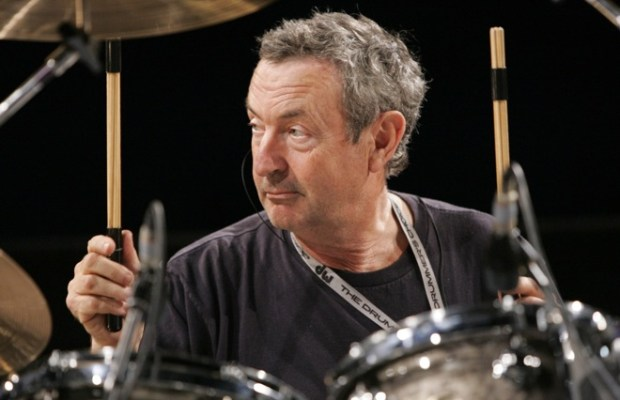 Nick Mason says Pink Floyd will not tour in support of the new album