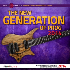 The New Generation of Prog 2014