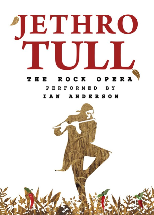 Jethro Tull - The Rock Opera