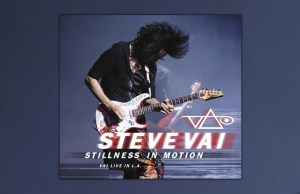 Steve Vai - Stillness in Motion