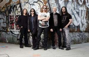 """DREAM THEATER Reveal Artwork and Track Listing for """"The Astonishing"""""""