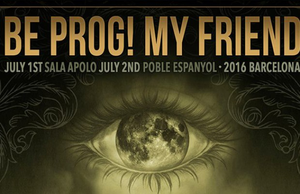 Be Prog! My Friend Festival Announces Co-Headliners STEVEN WILSON & OPETH