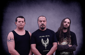 Algerian Death Metallers LELAHELL Launched Crowdfunding Campaign for Second Album