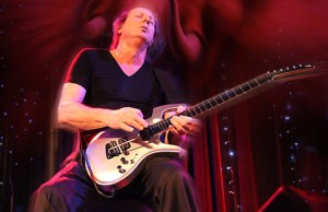 "ADRIAN BELEW Scores Music For New Animated Film & Releases ""FLUX"" Album"